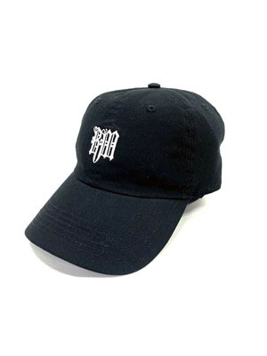 ROYAL MAJESTY(ロイヤルマジェスティー)/ OLD ENGLISH CAP -BLACK-