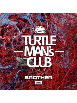 【CD】BROTHER-EXTRA-(架空の兄弟 SOUND CLASH) -TURTLE MAN's CLUB-