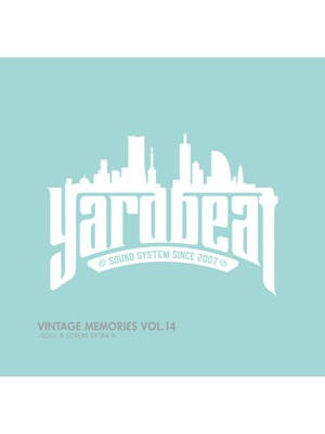 【CD】VINTAGE MEMORIES VOL.14 -YARD BEAT-