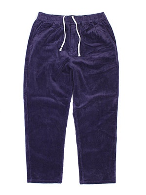 Cheers(チアーズ)/ CORDUROY TEPS -PURPLE-