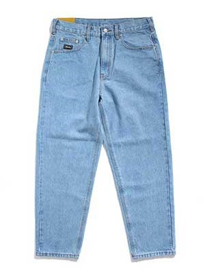 Cheers(チアーズ)/ DENIM 5PTEPS -USED.INDIGO-