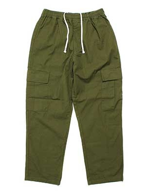Cheers(チアーズ)/ CARGO TEPS-OLIVE-