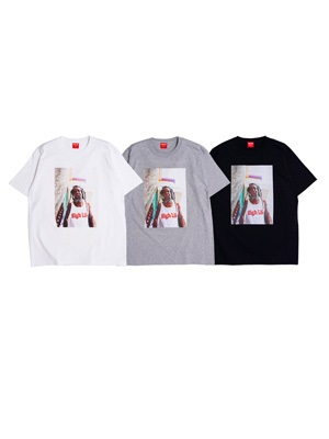 HIGH LIFE(ハイライフ)/ Half Pint Official Tee -3.COLOR-