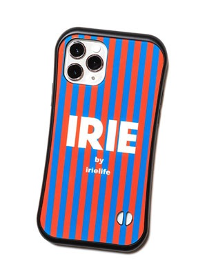 IRIE by irielife(アイリーバイアイリーライフ)/ IRIE HARD I Phone CASE -STRIPE-