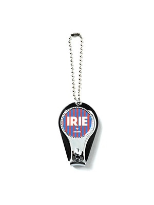 IRIE by irielife(アイリーバイアイリーライフ)/ NAIL CLIPPERS KEY HOLDER