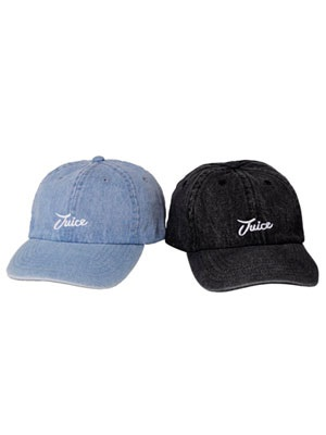 Juice(ジュース)/ Denim Dad Cap