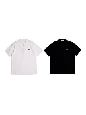 juice(ジュース)/ Main Logo Polo Shirts