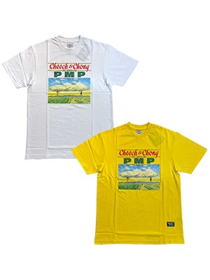 POT MEETS POP(ポットミーツポップ)/ GREATEST HIT TEE