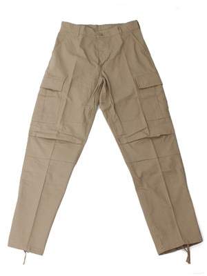 ROTHCO(ロスコ)/ SOLID BDU PANTS -BEIGE-