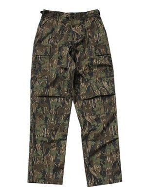 ROTHCO(ロスコ)/ TACTICAL BDU PANTS -CAMO-