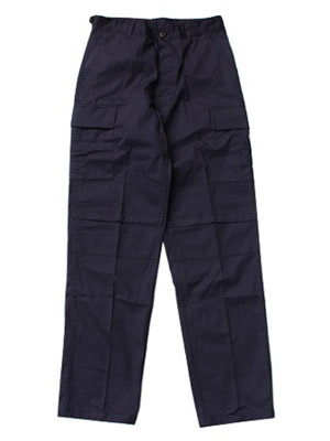 ROTHCO(ロスコ)/ TACTICAL BDU PANTS -NAVY-
