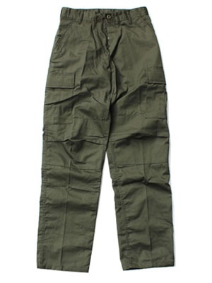 ROTHCO(ロスコ)/ TACTICAL BDU PANTS -OLIVE-